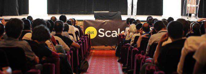 conférence DotScale