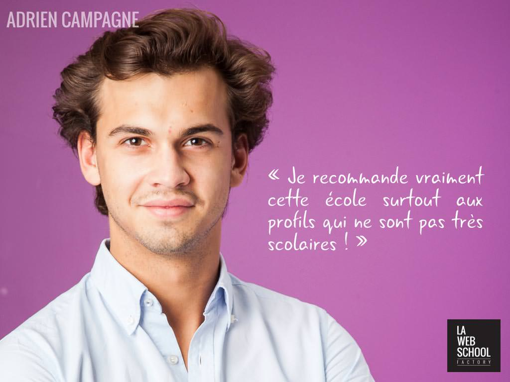 adrien campagne licence droit anglais