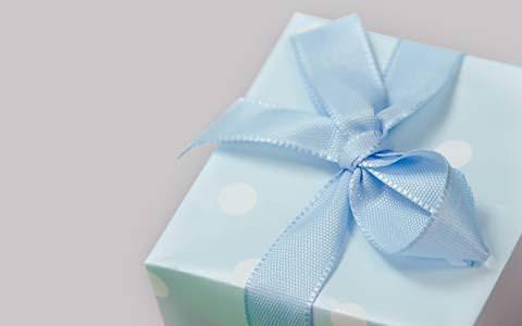 cadeau orientation