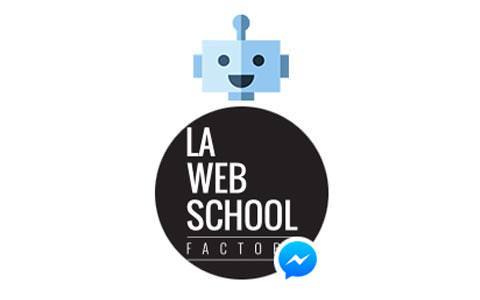 chatbot la web school