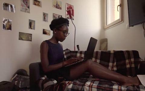 Freelance Etudiante La Web School Cléa Jordier