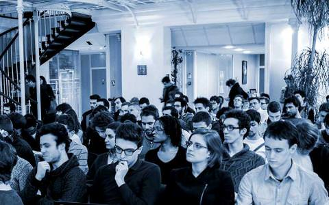Paris Web 2013