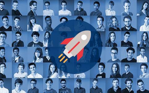 Entrepreneuriat Startup école la web school