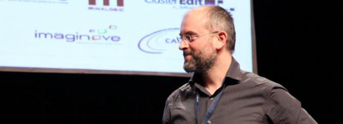 Conférence Jean-Baptiste Labrune