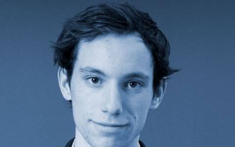 Nicolas Tridemy