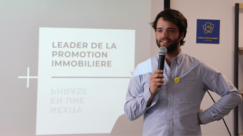 pitches entreprises antiforum