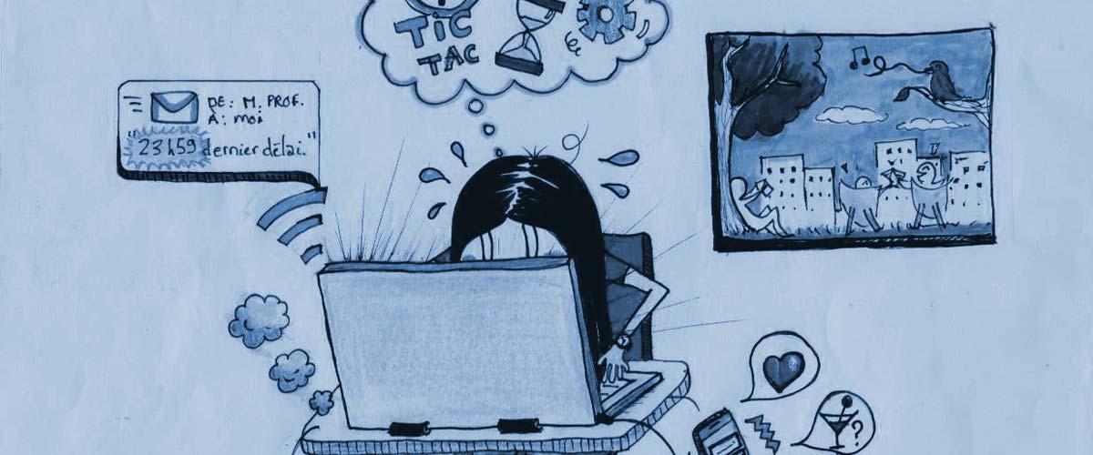 vie école web