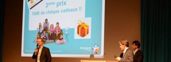 Week-end Challenge avec Bouygues Telecom