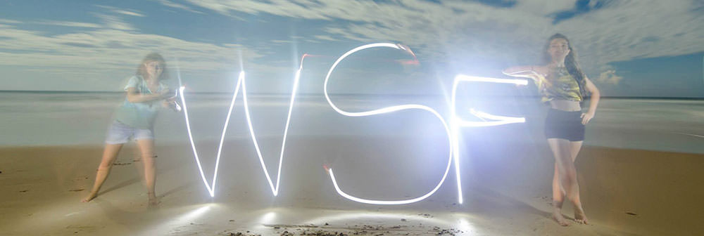 wsf light painting
