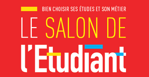 Salon de l 39 etudiant de paris 2016 web school factory for Porte de champerret salon de l etudiant