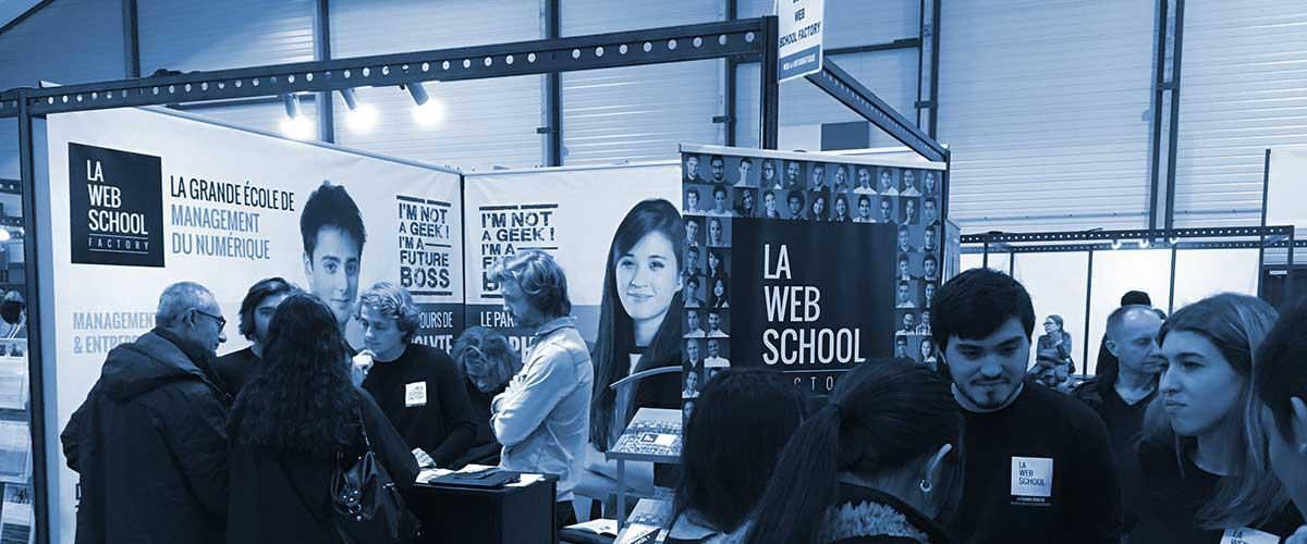 Salon L'Etudiant Grandes Ecoles