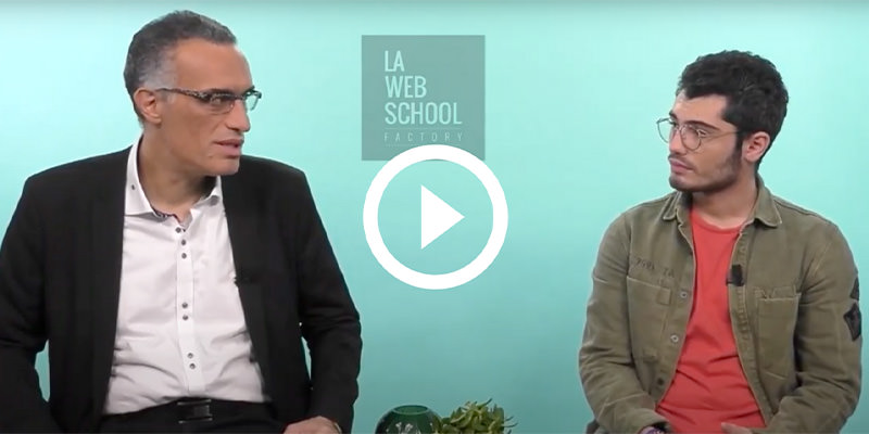 Parents VS Enfants - aurais tu aimé faire la Web School