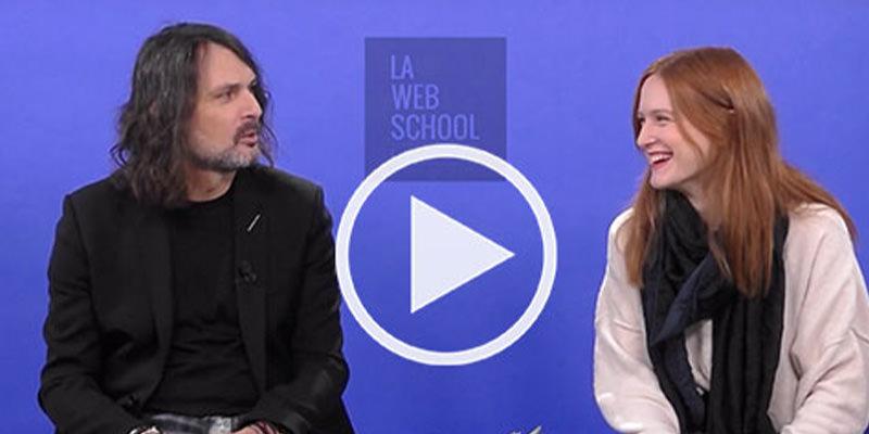 Parents VS Enfants : Pourquoi avoir choisi La Web School ?