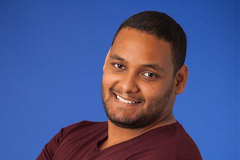 Christopher munitoke étudiant a la web school