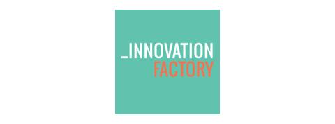 Innovation factory logo