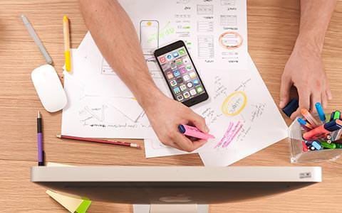 Web marketing et communication digitale : Métier chef produit web