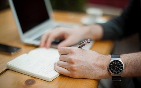 Web marketing et communication digitale : Métier content manager