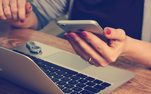 Métier développeur web mobile