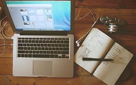 Métier web design, conception digitale et création web : UX designer