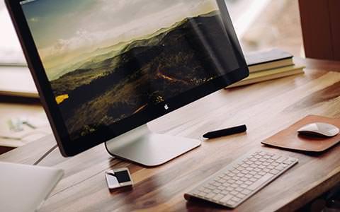 Métier design web , conception web et création web : webdesigner