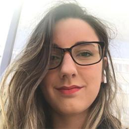 Lauriane Braun diplômée de La Web School