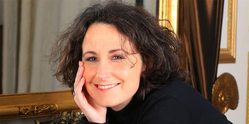 Marika Mathias Dronne