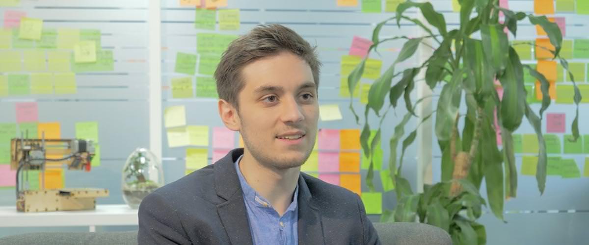 Alexandre Crenn
