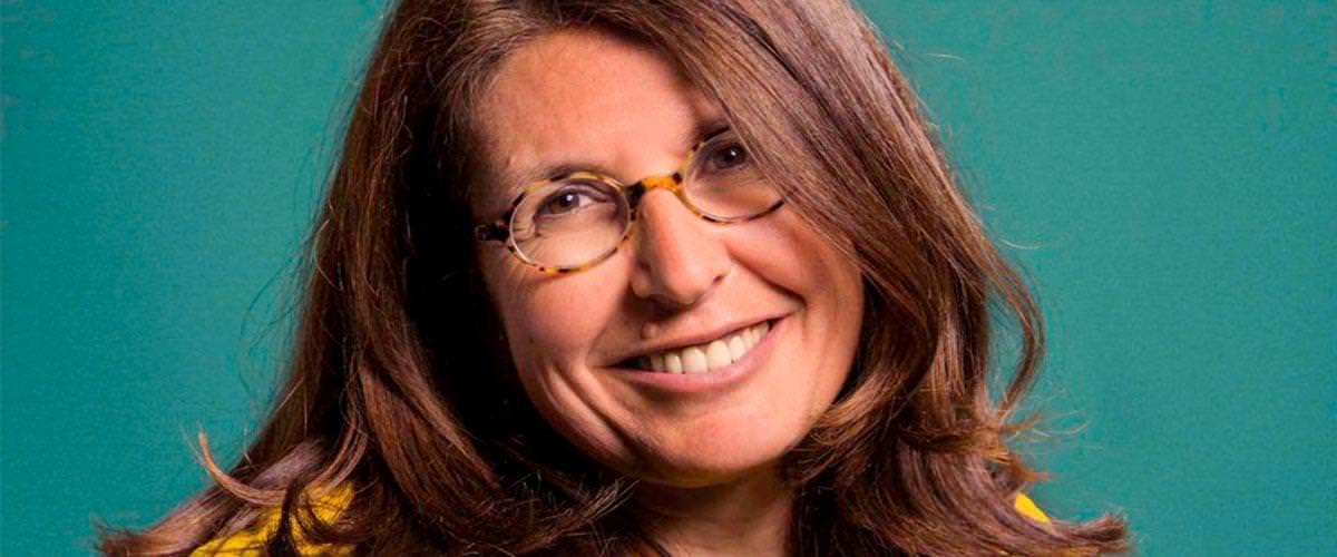 Anne Lalou directrice Web School