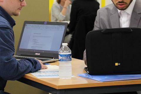 Top écoles web salaire élevé