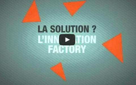 Présentation Innovation Factory
