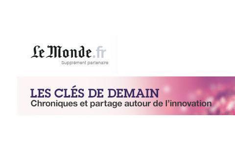 jeunes Français prêts à innover