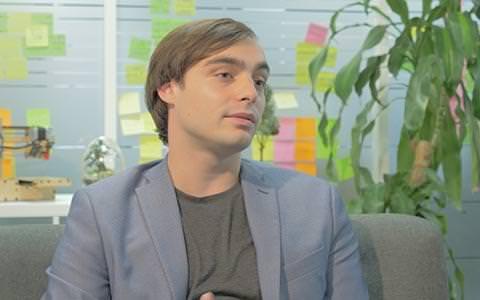 Nicolas Rabrenovic