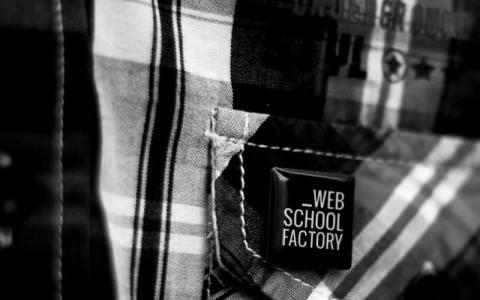 Choix Web School Factory
