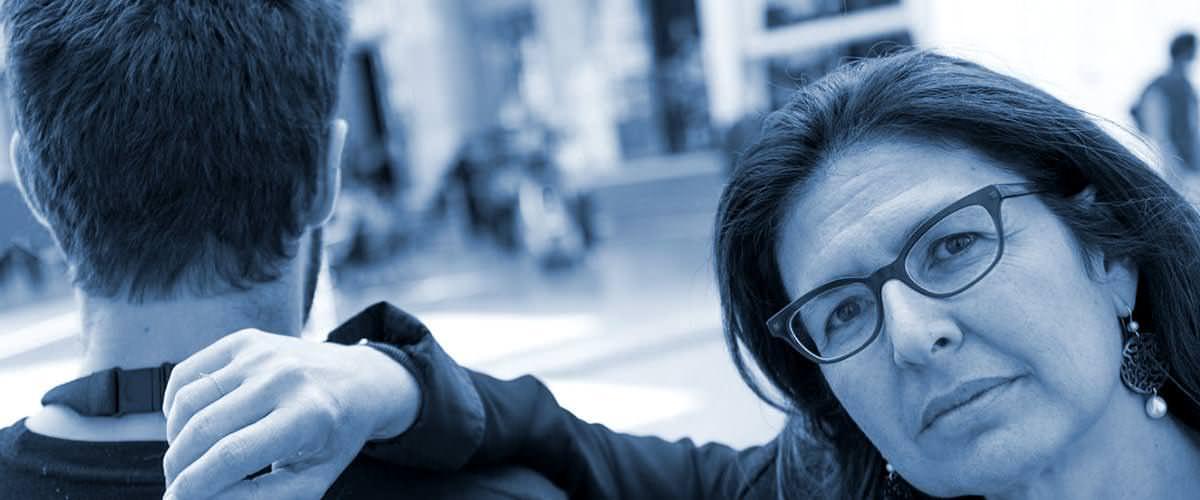 Anne Lalou, directrice de la WSF