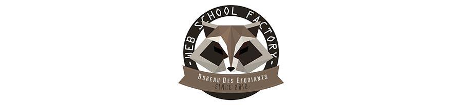 BDE Web School Factory