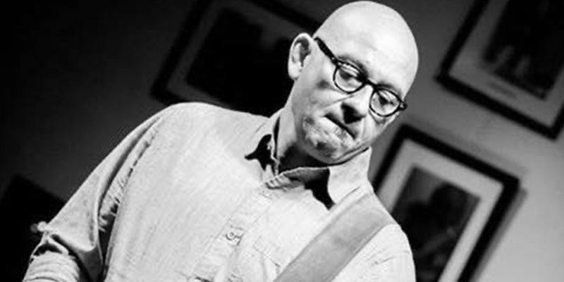 Philippe Hermelin intervenant en anglais à La Web School
