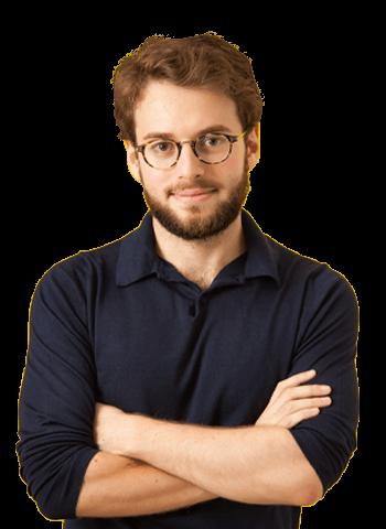Thomas Pariente responsabilité de la majeure tech web school
